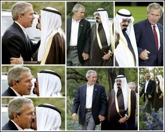 bow_bush_saudi