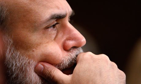 Ben Bernanke - World's Premier Contra-Indicator