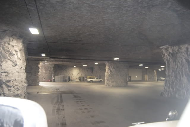 Man Cave Storage Denver : Shadow government bunkers security heightened at
