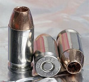 Initiative Would Circumvent Second Amendment By Targeting Ammunition – 2/22/12