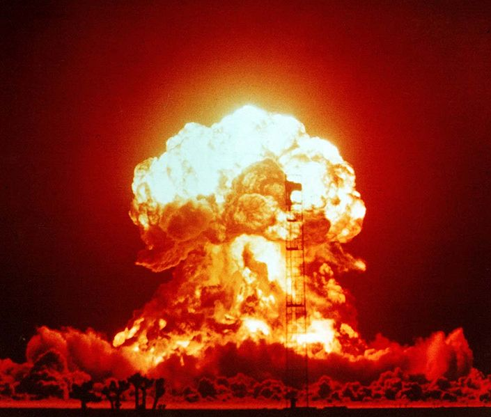 How to Survive Nuclear Holocaust – 3/2/12