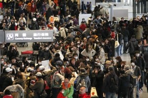 It's Not Over: Government Plans for the Worst: Forced Evacuation of Tokyo – 4/3/12