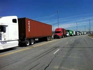 When the Trucks Stop, America Will Stop – 4/2/12