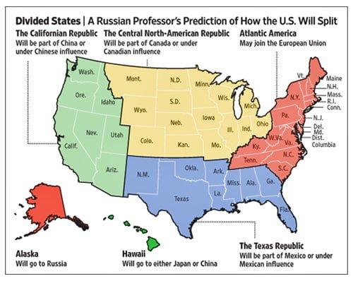 an analysis of the united states of america economic slowdown The economic slowdown in latin america will  bbva research: economic slowdown in latin  to the extent that the united states adopts trade policies.