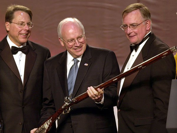 VP Cheney