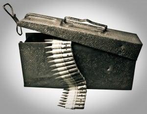 Bartering Ammunition