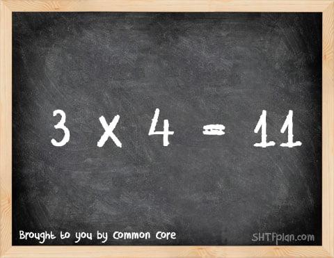 3x4is11