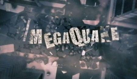 megaquake