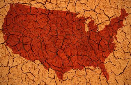 america-cracking