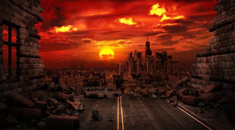 societal-collapse
