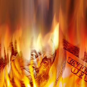 dollar-burns