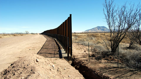 border-fence-AZ