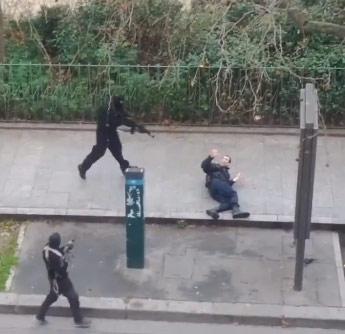 paris-rampage