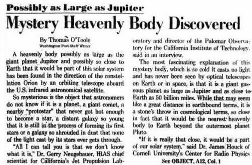 planet-x---1983