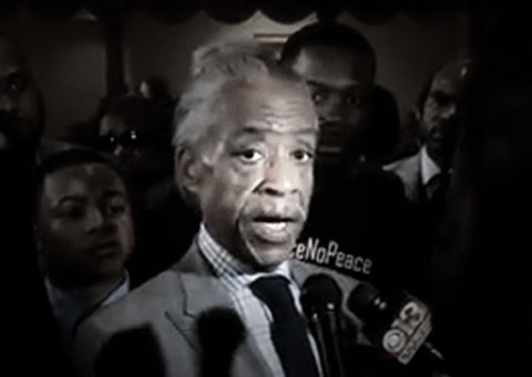sharpton-baltimore