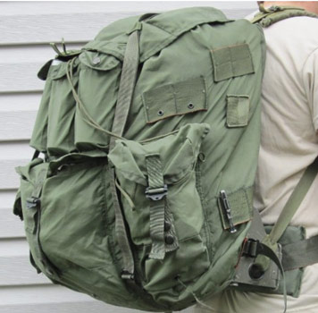 usgi-rucksack