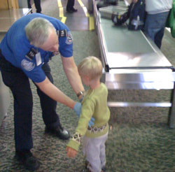 TSA-search-toddler