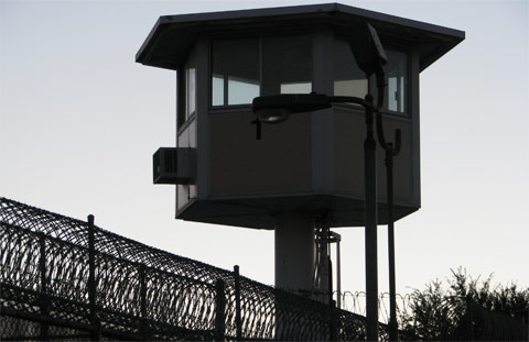 prison-tower
