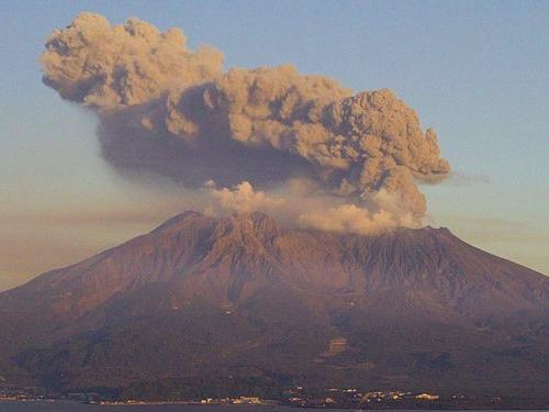 Boost Near Me >> Bad Omen: Japan Bracing for Massive Volcano Eruption near Nuclear Plant