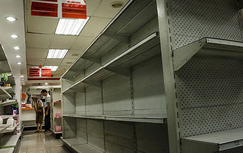 venezuela-food-shortages