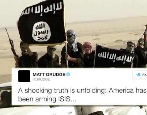 ISIS-drudge-tweet