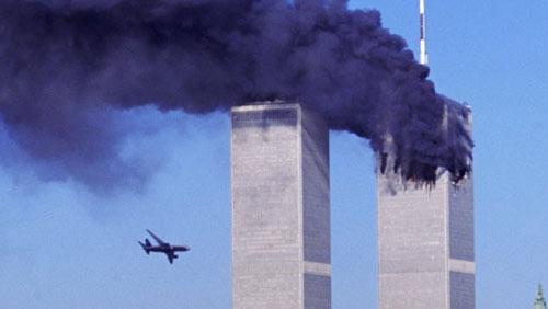 911-attack
