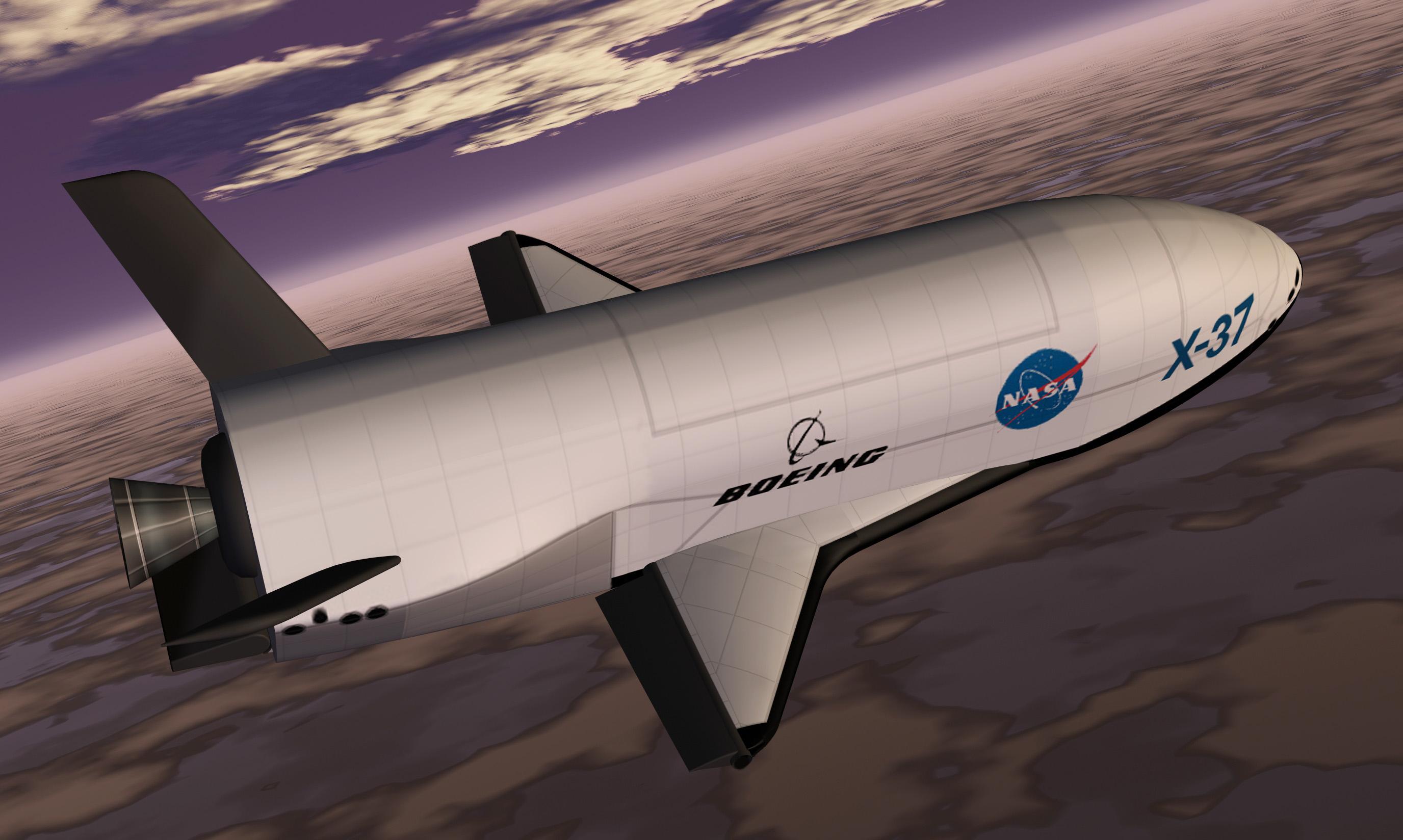 X-37_spacecraft,_artist's_rendition