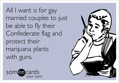 all-i-want-is-for-gay-married-couples-to-just-be-able-to-fly-their-confederate-flag-and-protect-their-marijuana-plants-with-guns-0022b