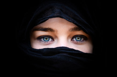 islam-woman