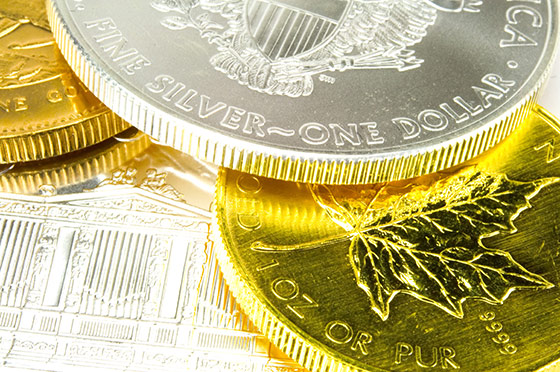 """""""THIS IS AN ENVIRONMENT THAT GOLD, SILVER, & PRECIOUS METALS THRIVE ON!"""""""
