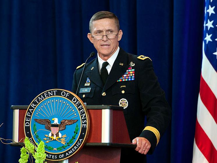 Public Domain image: Department of Defense