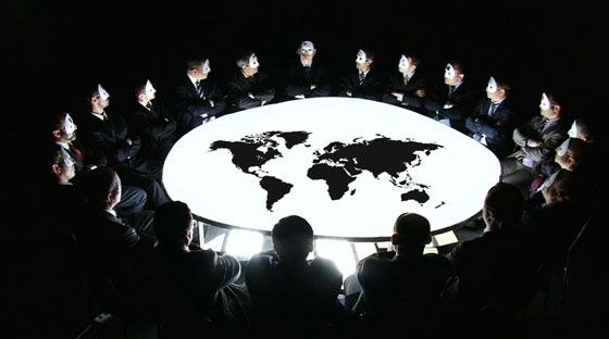 secret-groups