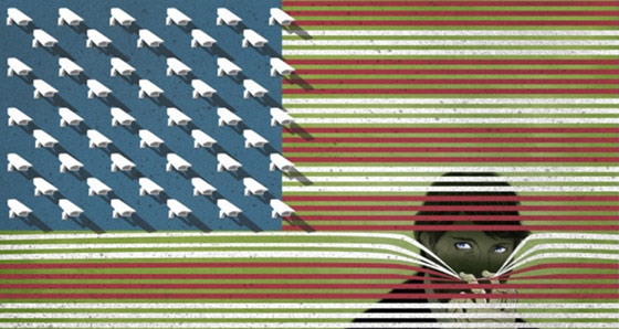 Orwellian Future: Facial Recognition & Mass Surveillance Is Coming To U.S. Schools