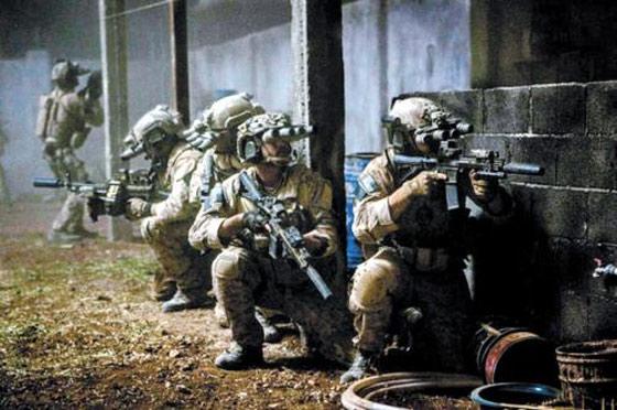 US Delta Force, SEAL Team 6 Prepare To Take Out Kim Jong-Un
