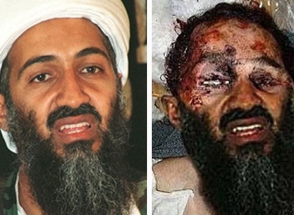 Navy SEAL Explains Why Bin Laden Proof Of Death Photo Was