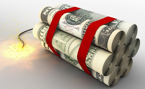 money-bomb