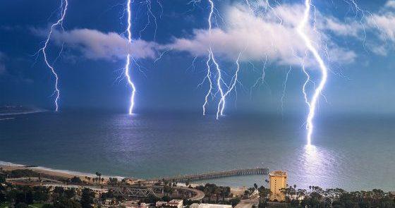 calightningstorm