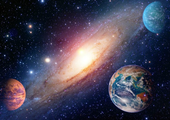 space-planets-universe