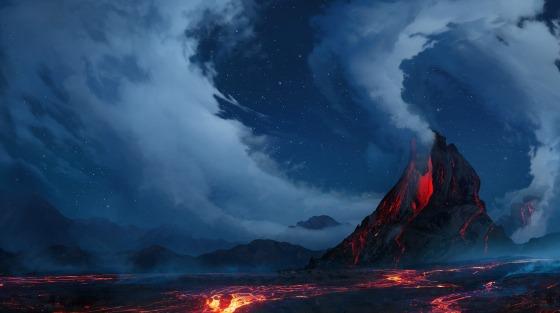 volcano-lava-disaster