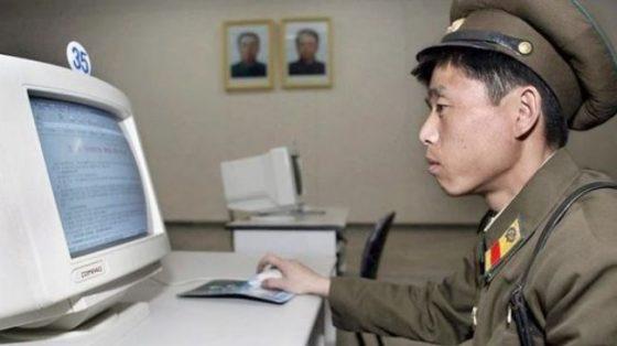 northkoreacyberattack