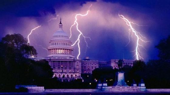 capitol-lightning