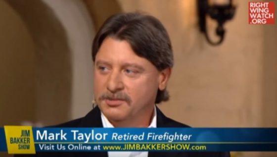 Mark Taylor: 'Obama Was Corrupt