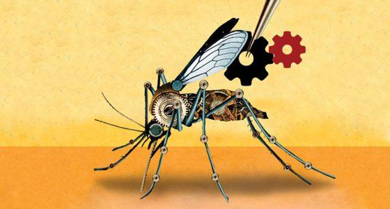mechanicalmosquito