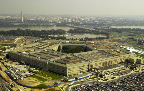 Civilian Control: The Pentagon Speaks