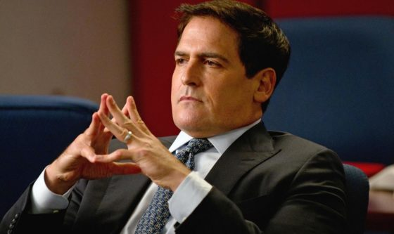 Mark Cuban: No Body Can Beat Trump In 2020 As of RIGHT NOW