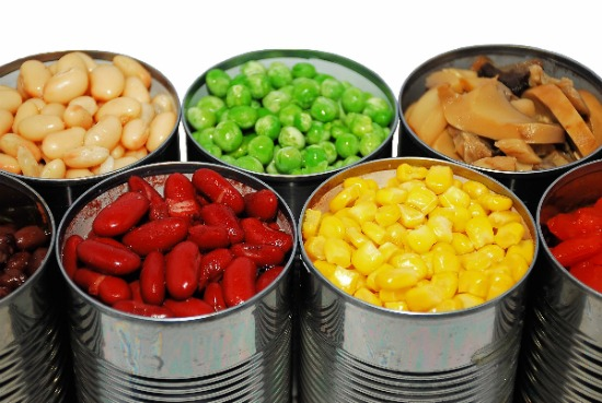 Everything You Want (and Need) To Know About Long-Term Canned Food