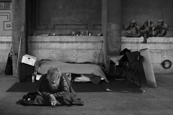 "California's Homeless Crisis Has Reached ""Epic Proportions"" Homeless-e1542042524850"