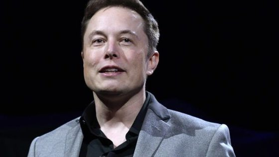 Elon Musk Warns of Population Collapse by 2050
