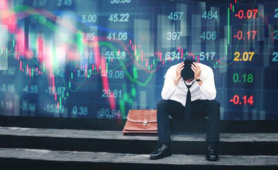 NASDAQ NOSEDIVES: Can You Handle THE HEAT?
