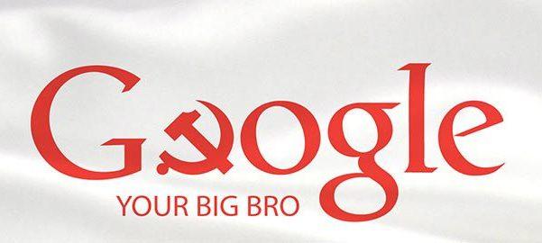 CENSORSHIP: Google Censors New Video Exposing Google